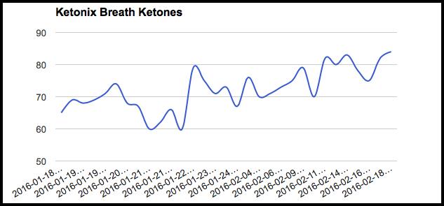 Ketonix