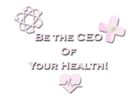 Var din egen CEO